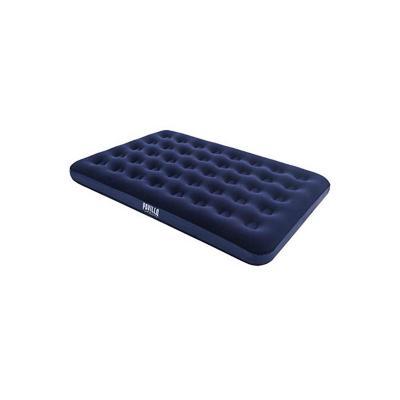 Colchón Inflable 2 personas 203x156x22 cm azul
