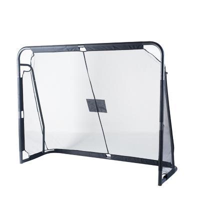 Arco de Fútbol Pro 300 cm acero