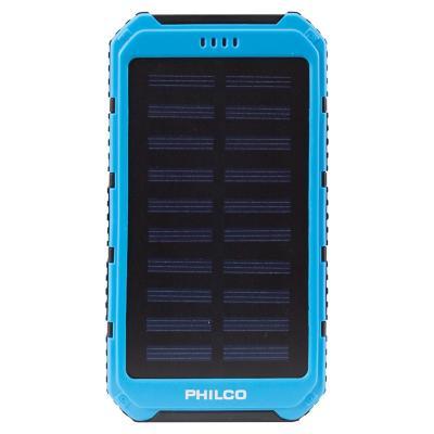 Power bank solar 5200 mah