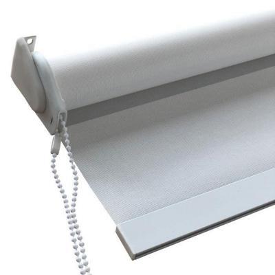 Cortina Roller Sunscreen 195x170 cm Blanco