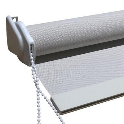 Cortina Roller Sunscreen 195x170 cm Beige