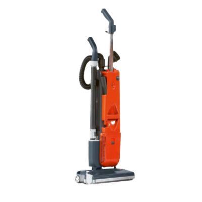 Aspiradora/barredora vertical para polvo