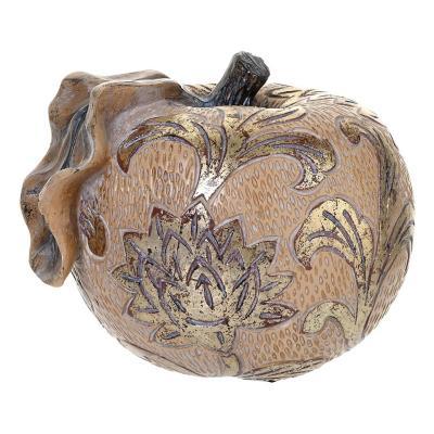 Figura Decorativa Manzana Sevilla