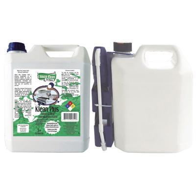 Set Desinfectante + Atomizador Electrónico