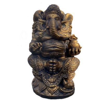 Figura Ganesh 60x34x30 cm