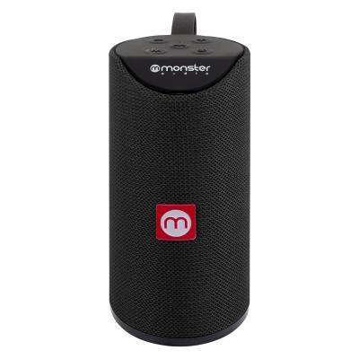 Parlante bt audio 450n negro