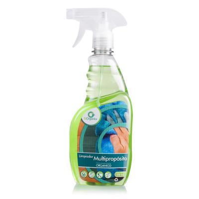 Limpiador Multipropósito Orgánico 500 ml