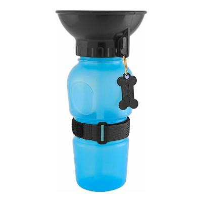 Botella de Agua para Perros Portátil