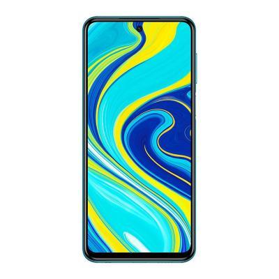 Teléfono Inteligente Redmi Note 9s 64GB Azul