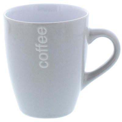 Tazón Coffee Crema porcelana