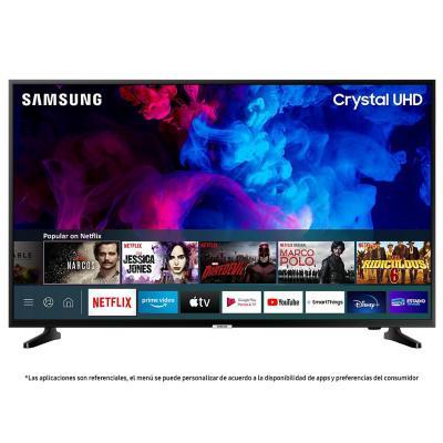 "Led 55"" UN55TU7090 Ultra HD Smart TV"