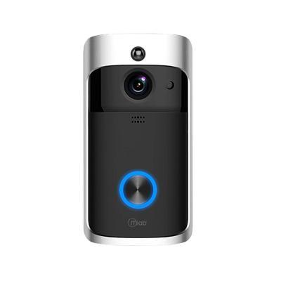 Video Portero WIFI con sensor