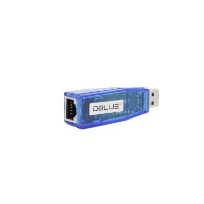 Adaptador de Red USB 2.0