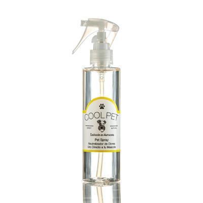 Pet Spray 200 ml para perros y gatos