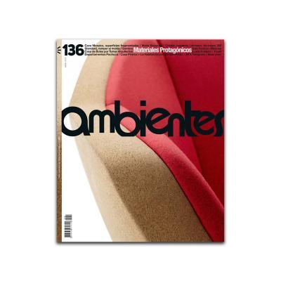 Revista ambientes - Edición Nº136