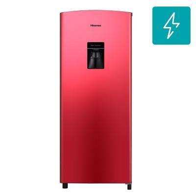 Refrigerador single door 176 litros