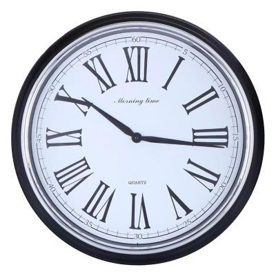 Reloj Mural Decorativo York 51x51 cm multicolor