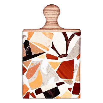 Tabla Porta Caliente Mosaico 1x24x17 cm