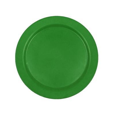 Plato pequeño 20 cm Bambú verde