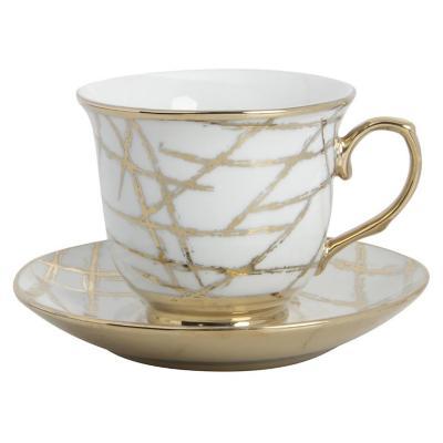 Juego de Tazas Para Café 12 piezas Marrakech