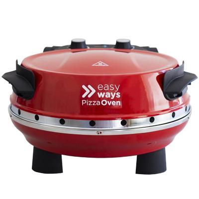 Horno eléctrico de pizza oven