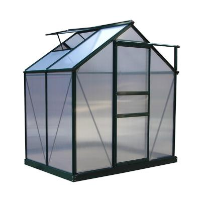 Invernadero 132x190x201 cm 2,51 m2