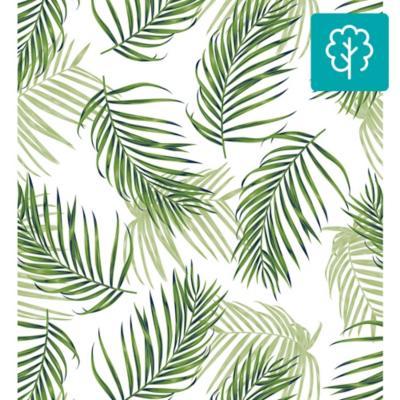 Papel mural palmeras 10 m