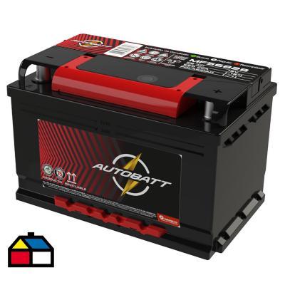 Bateria autobatt mf56828 68ah 560cca