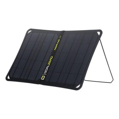 Panel solar nomad 10