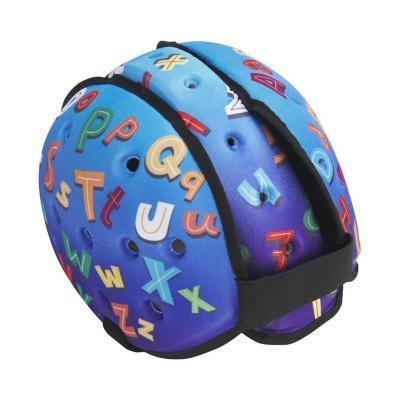 Casco de protección antigolpe para niños