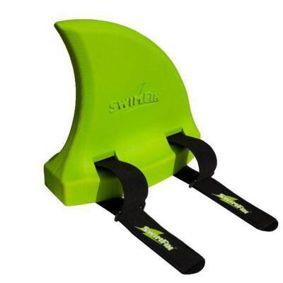 Flotador para niños verde