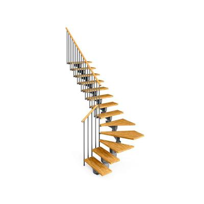 Escalera modular Tech 12 peldaños