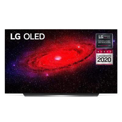 "OLED 55"" CXPSA Ultra HD Smart TV"