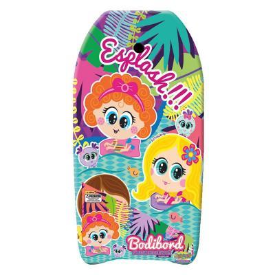 Tabla bodyboard 83 cm para niños