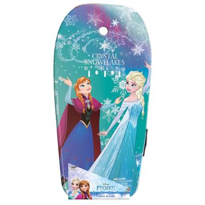Tabla bodyboard 83 cm Frozen