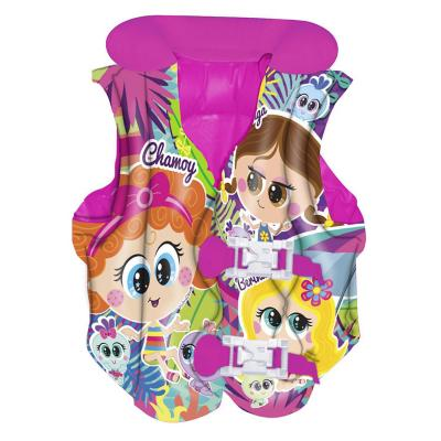 Chaleco inflable para niños