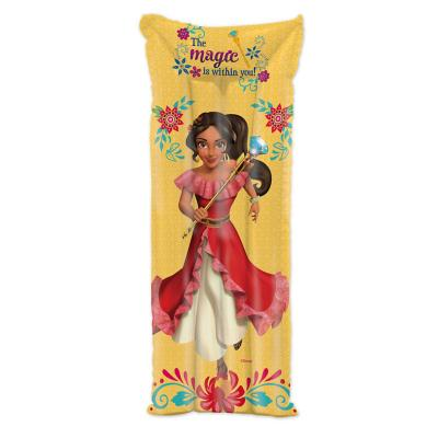 Colchoneta inflable Elena de Avalor