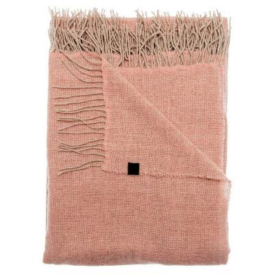 Chal ana 130x170 cm palo rosa