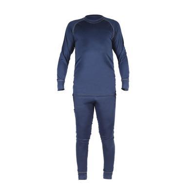 Pijama térmico poliéster talla S