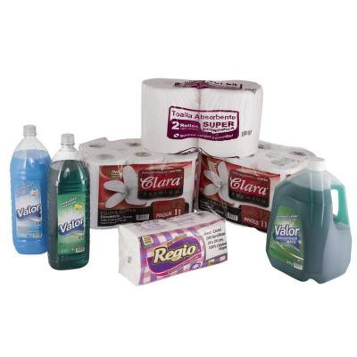 Pack 7 aseo home 8 productos