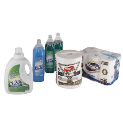 Pack 2 aseo home 6 productos