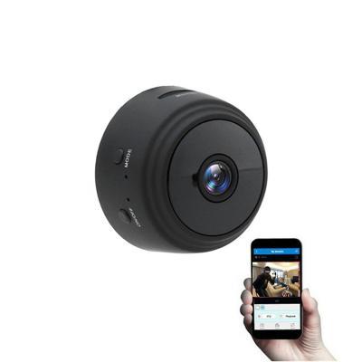 Mini cámara seguridad WiFi HD Visión nocturna