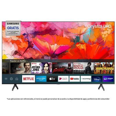 "Led 75"" TU6900GXZS UHD Smart TV"
