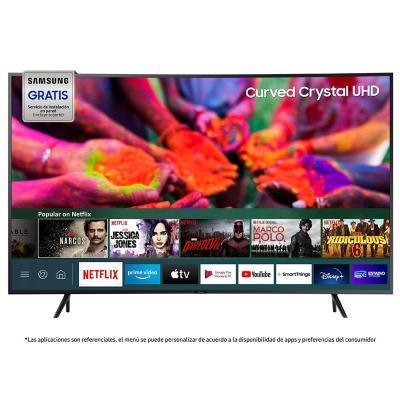 "Led 65"" TU8300GXZS UHD Smart TV"