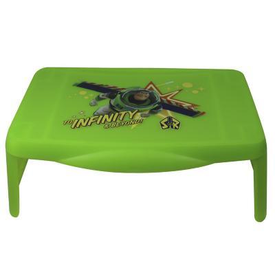 Bandeja escritorio portátil Toy Story 33x46x19 cm verde
