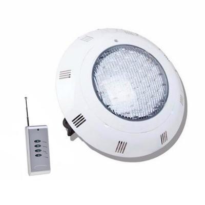 Foco LED Piscina con Control Remoto 12W multicolor