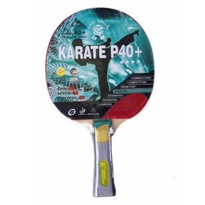 Paleta De Ping-Pong 4 Estrellas