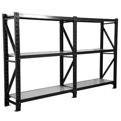 Estante 3 niveles acero Auto-Pro 50x292x180 cm