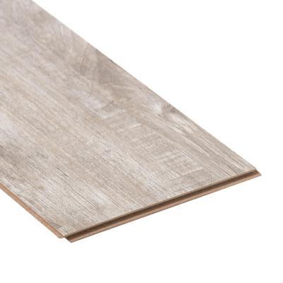 Piso flotante 8 mm rustic pine 121x19,8 cm 2,4 m2
