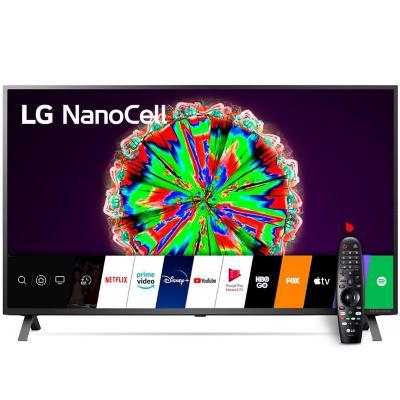"Led 50"" NANO79SNA UHD SmartTV"